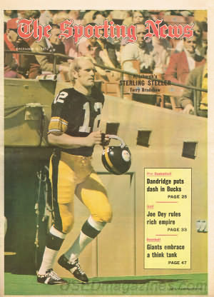 The Sporting News December 09, 1972