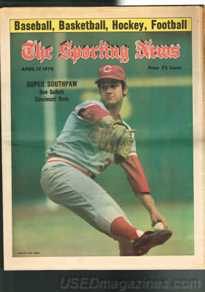 The Sporting News April 17, 1976