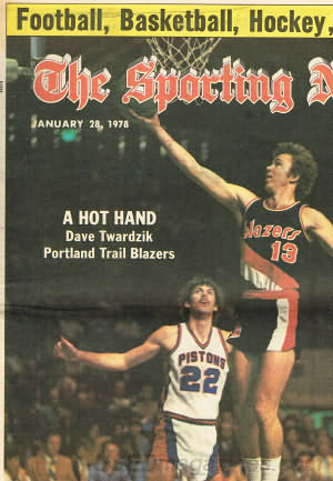 The Sporting News January 28, 1978