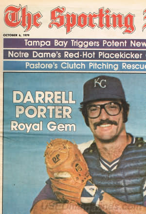 The Sporting News October 06, 1979