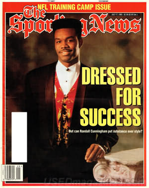 Sporting News July 17, 1995