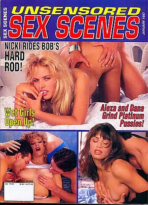 Uncensored Sex Scenes January 1997