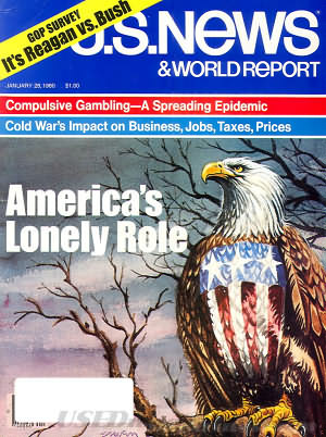 U.S. News & World Report January 28, 1980