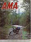 American Motorcycle Association News October 1973