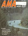 American Motorcycle Association News July 1974
