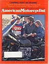 American Motorcyclist May 1978