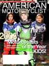 American Motorcyclist January 2010