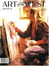 Art of the West March/April 1993