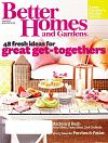 Better Homes and Gardens June 2013