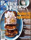 Better Homes and Gardens November 2014