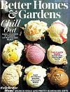Better Homes and Gardens May 2017