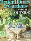 Better Homes and Gardens June 2017