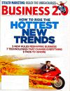 Business 2.0 October 2005