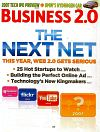 Business 2.0 March 2007