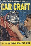 Car Craft June 1955