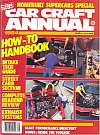 Car Craft 1984 Annual