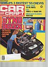 Car Craft December 1985