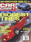 Car Craft March 2000