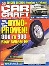 Car Craft December 2003