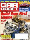 Car Craft July 2004
