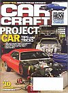 Car Craft November 2008
