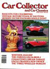Car Collector and Car Classics August 1981