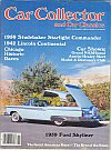 Car Collector and Car Classics November 1985