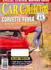 Car Collector and Car Classics August 2000