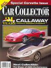 Car Collector and Car Classics August 2008