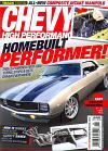 Chevy High Performance June 2013