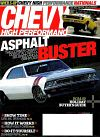 Chevy High Performance December 2014