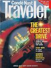 Conde Nast Traveler July 1991