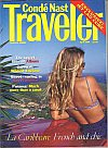Conde Nast Traveler April 1994