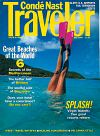 Conde Nast Traveler May 1994