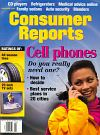 Consumer Reports February 1997
