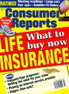 Consumer Reports July 1998