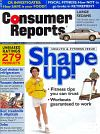 Consumer Reports January 2005