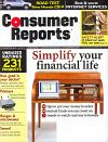 Consumer Reports February 2007