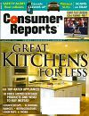 Consumer Reports August 2007