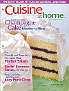 Cuisine (August Home) June 2002