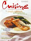 Cuisine March 2001