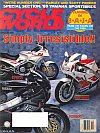 Cycle World February 1989