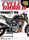 Cycle World October 2015