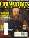 Civil War Times May 2001