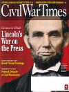 Civil War Times December 2014
