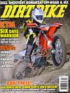 Dirt Bike January 2011