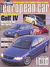European Car October 1998