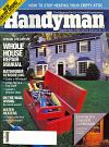 The Family Handyman September 1985