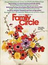 Family Circle August 1972