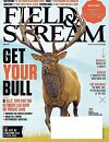Field & Stream October 2016